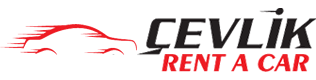 Cevlik Rent A Car Antalya